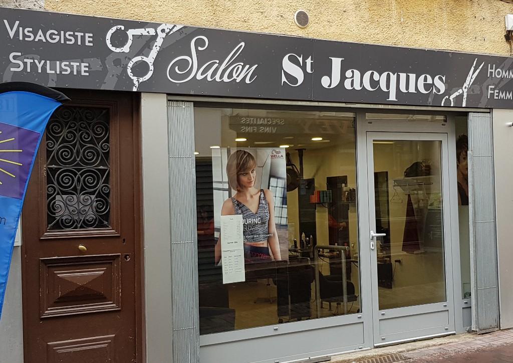 Salon saint jacques coiffeur 31 rue saint jacques 43000 - Salon saint jacques neuville saint remy ...