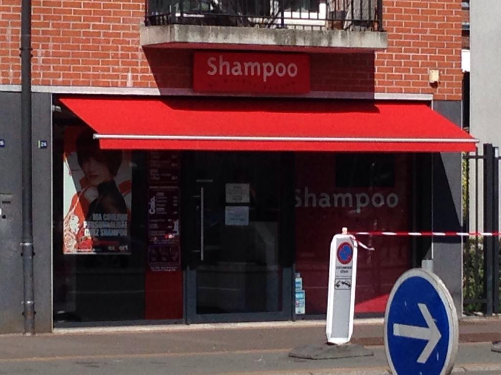 Salon shampoo coiffeur 24 rue nationale 59700 marcq en for Salon marcq en baroeul