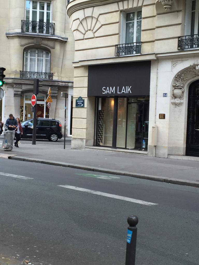 Sam Laik - Moquettes et tapis, 24 boulevard Raspail 75007 Paris ...