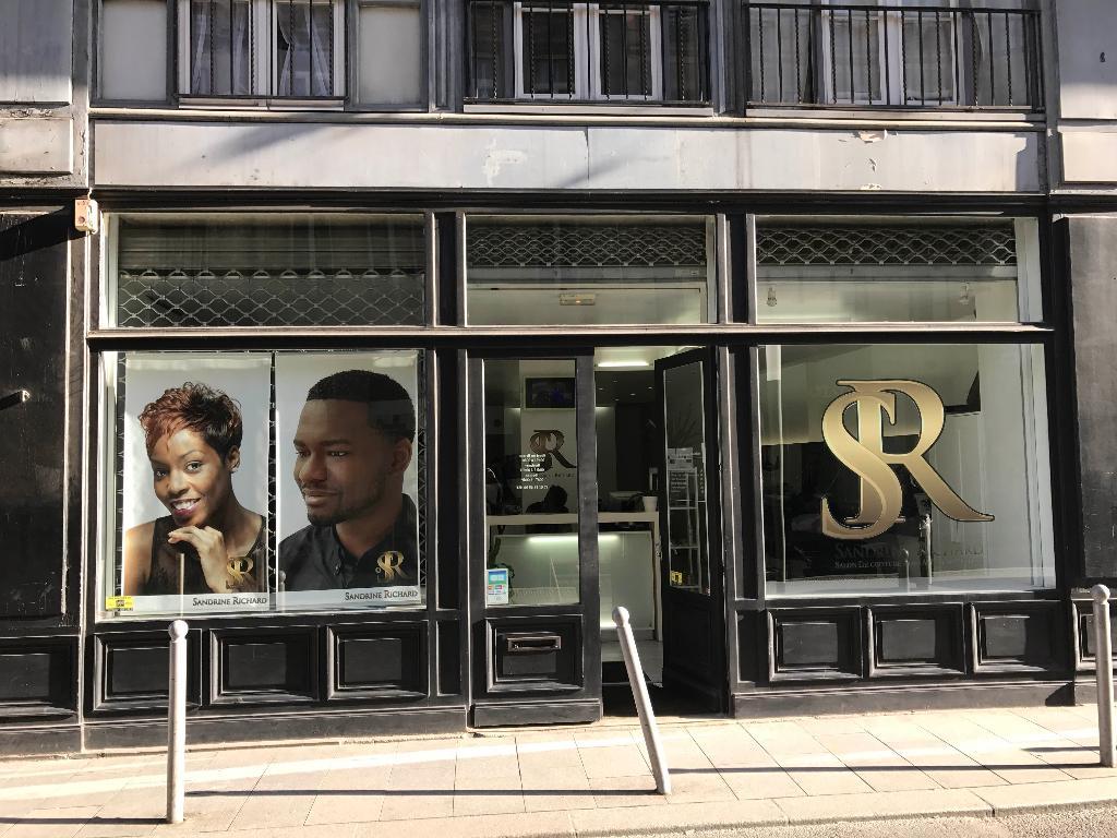 sandrine richard coiffure coiffeur 18 cours d 39 alsace et lorraine 33000 bordeaux adresse. Black Bedroom Furniture Sets. Home Design Ideas