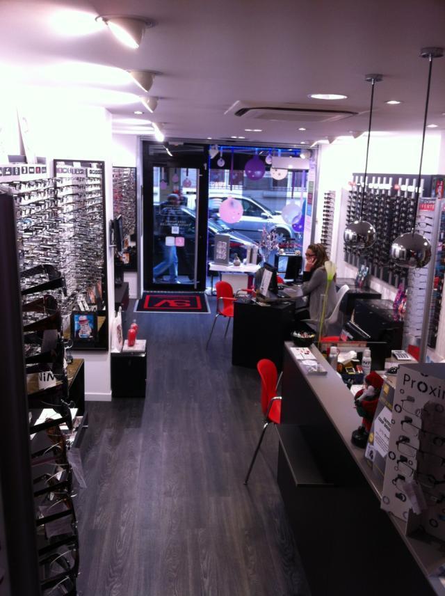 Sante Vision Alfortville - Opticien (adresse, horaires, avis) 7bbb649b56f4