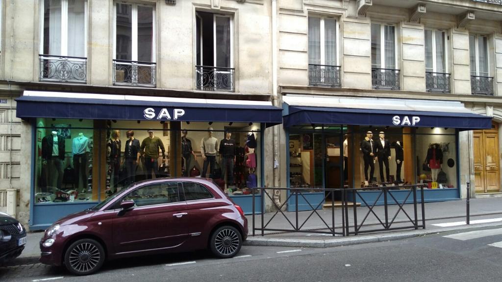 75016 106 De Sap'62 Rue femminile Longchamp Indirizzo Paris Abbigliamento YwZWq6z
