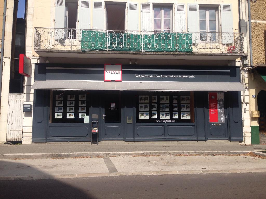 Celaur immobilier agence immobili re 53 avenue henri for Agence immobiliere 3