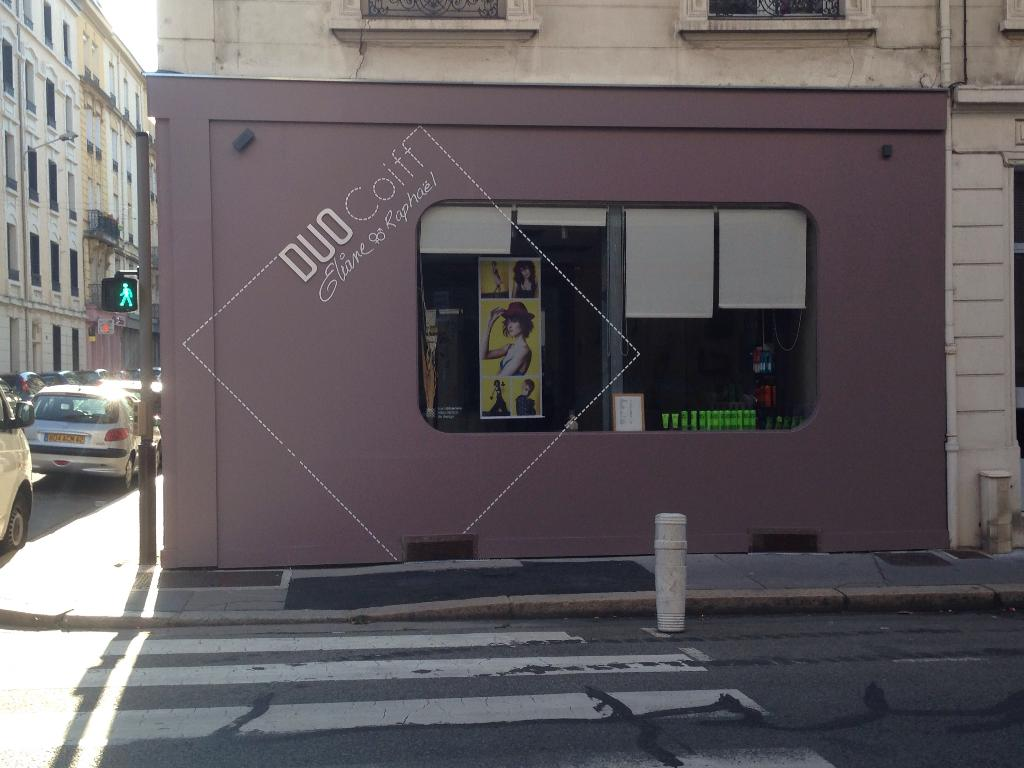Duo Coiff Coiffeur 71 Rue Marengo 42000 Saint Etienne Adresse