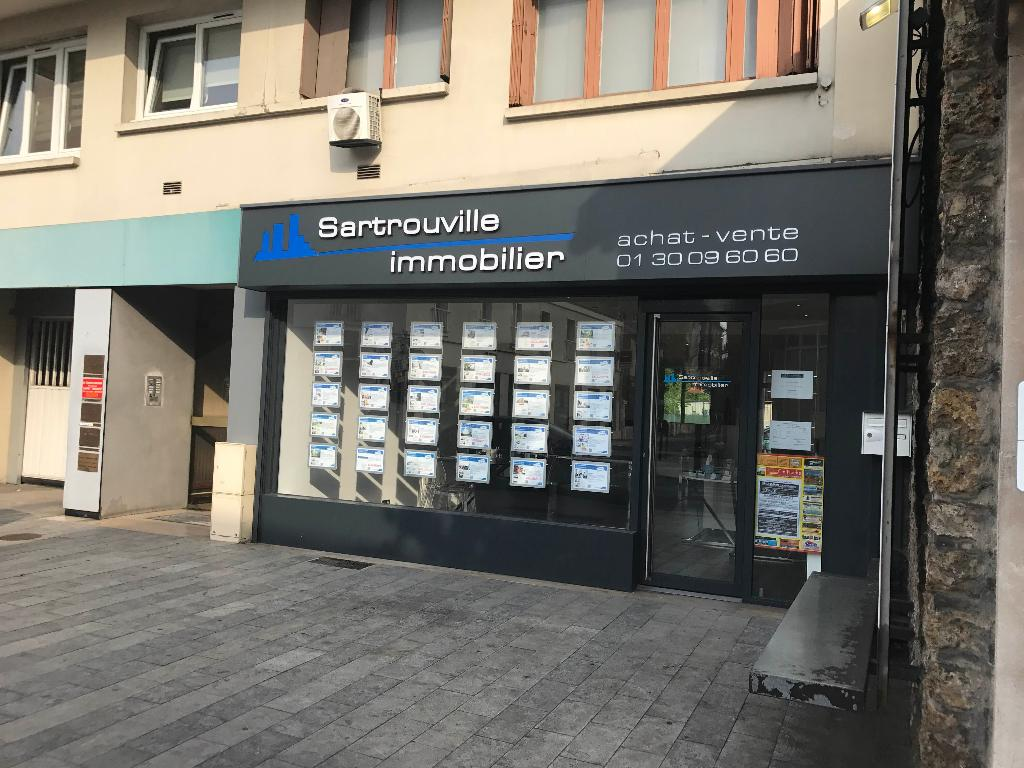 Sartrouville immobilier agence immobili re 33 avenue for Agence immobiliere 33