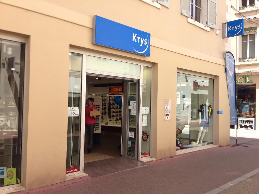 919411fda65b63 Les Opticiens Krys - Opticien, 13 rue Pasteur 01000 Bourg-en-bresse ...