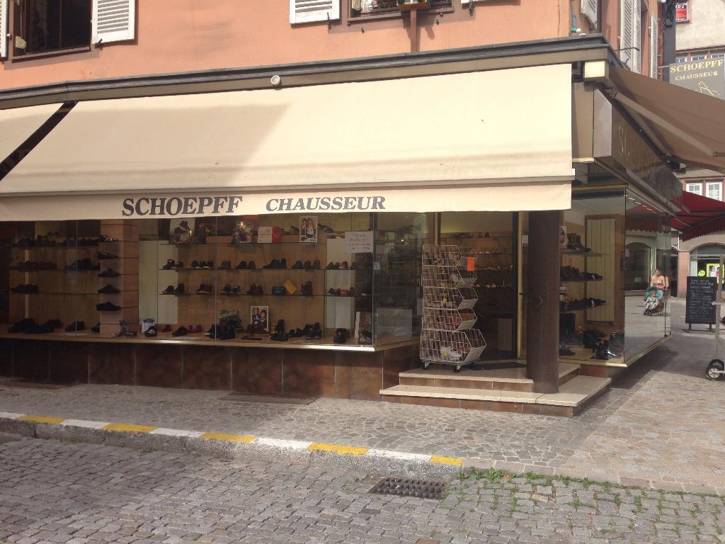 schoepf chaussures 2 place victoire 67600 s lestat adresse horaire. Black Bedroom Furniture Sets. Home Design Ideas