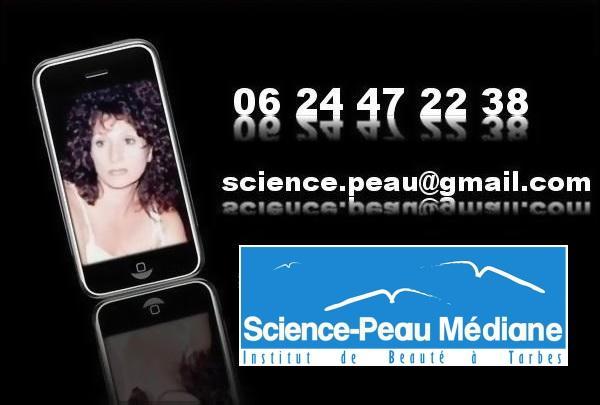 Science Peau Médiane