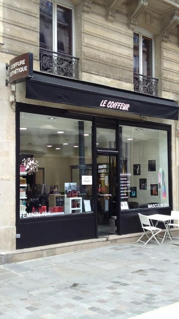 Tchip coiffure chatelet paris votre nouveau blog l gant for Salon de the chatelet