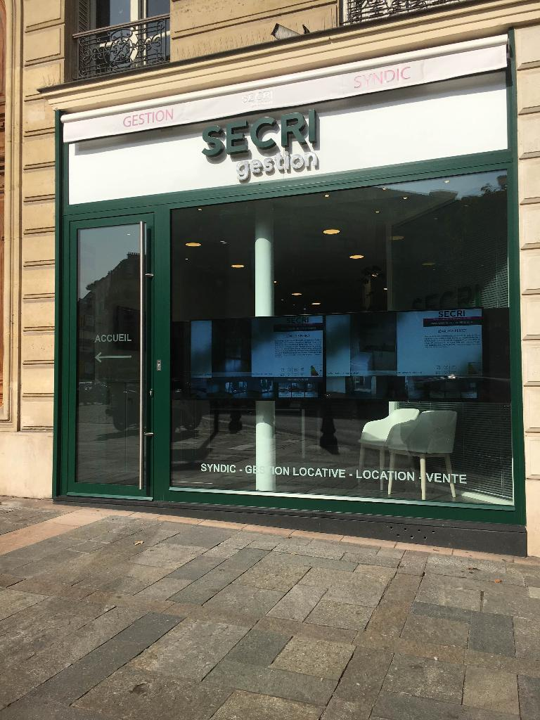 Secri gestion agence immobili re 2 place de la - Piscine levallois perret horaires ...
