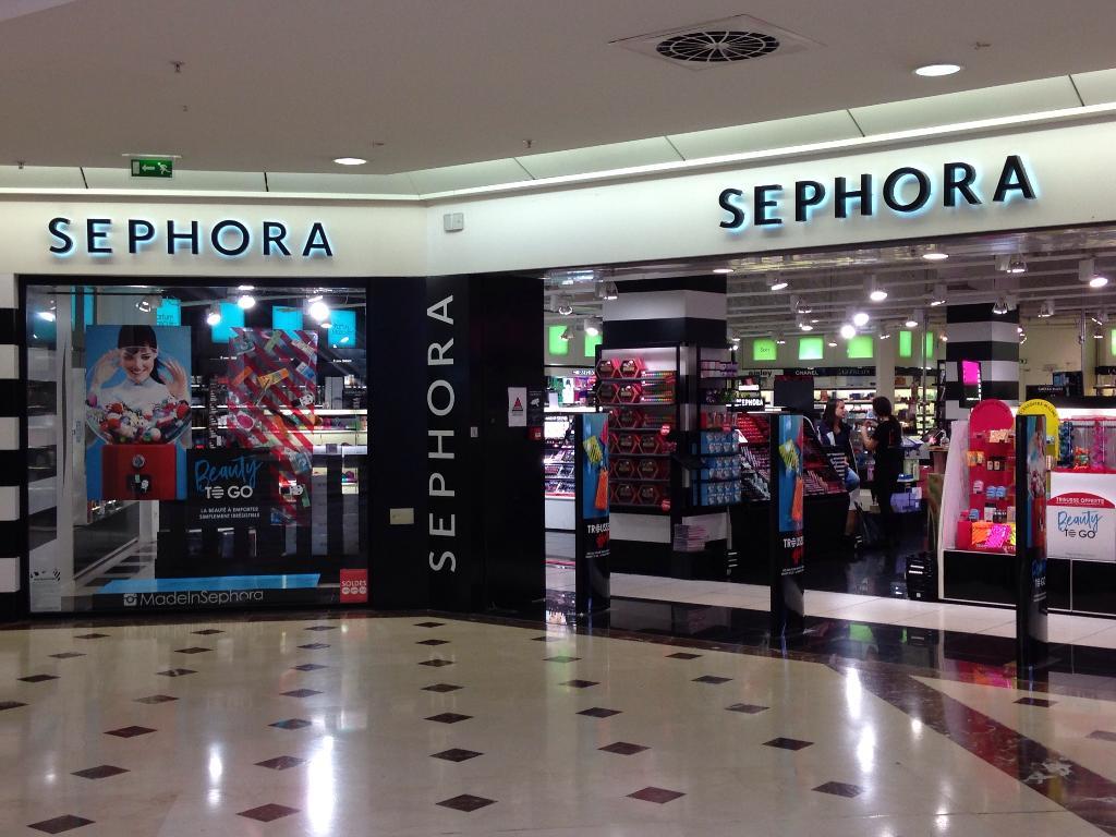 Sephora parfumerie 17 rue p re louis de jabrun 33000 for 3 rue lafaurie de monbadon 33000 bordeaux