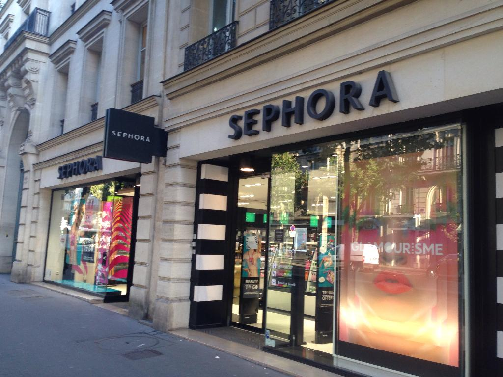 sephora parfumerie 79 boulevard saint germain 75006 paris adresse horaire. Black Bedroom Furniture Sets. Home Design Ideas