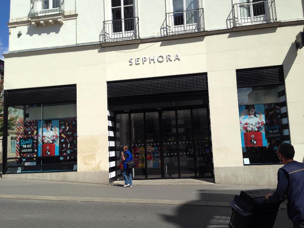 R France6 Sephora Nantes Cosmétiqueadresse Feltre44000 vI7yYbf6g