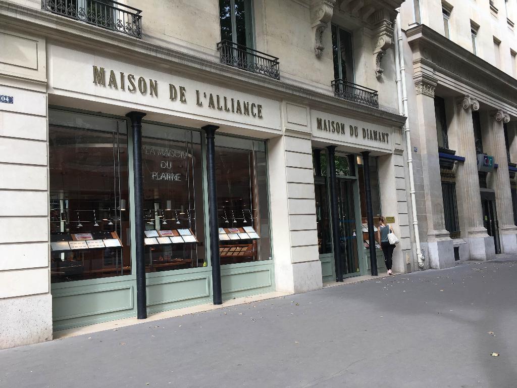 shop or bijoux 104 boulevard haussmann 75008 paris adresse horaire. Black Bedroom Furniture Sets. Home Design Ideas