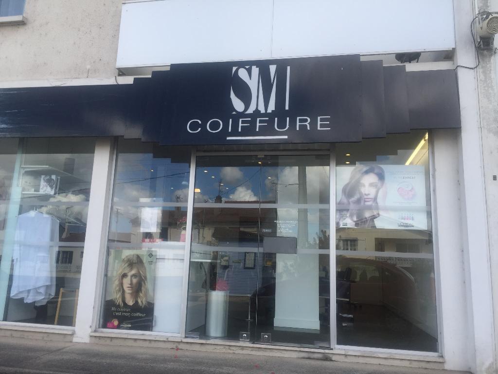 Sm coiffure