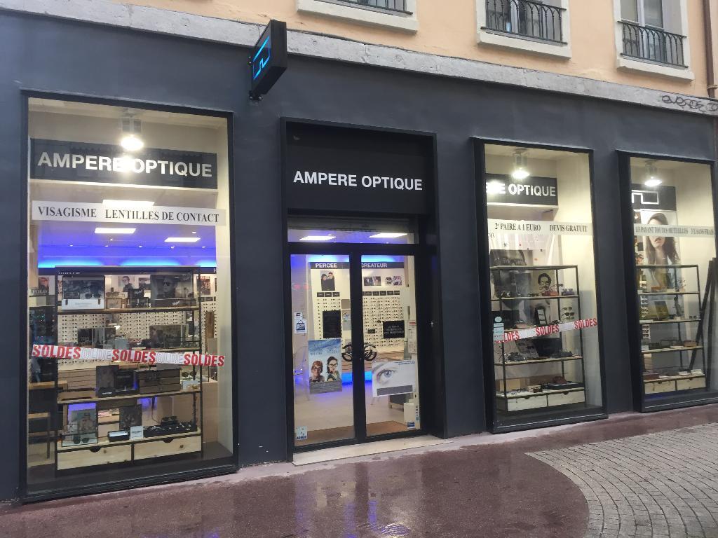 Ampère Optique - Opticien, 55 rue Victor Hugo 69002 Lyon - Adresse ... 47d5d4d048ee