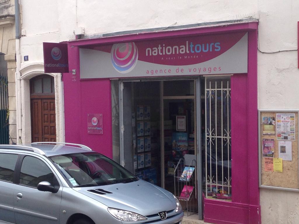 nationaltours agence de voyages 8 avenue gambetta 17800 pons adresse horaire. Black Bedroom Furniture Sets. Home Design Ideas