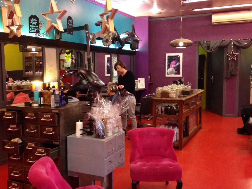 Atelier O 72 Coiffeur 72 Rue Fondaudege 33000 Bordeaux Adresse