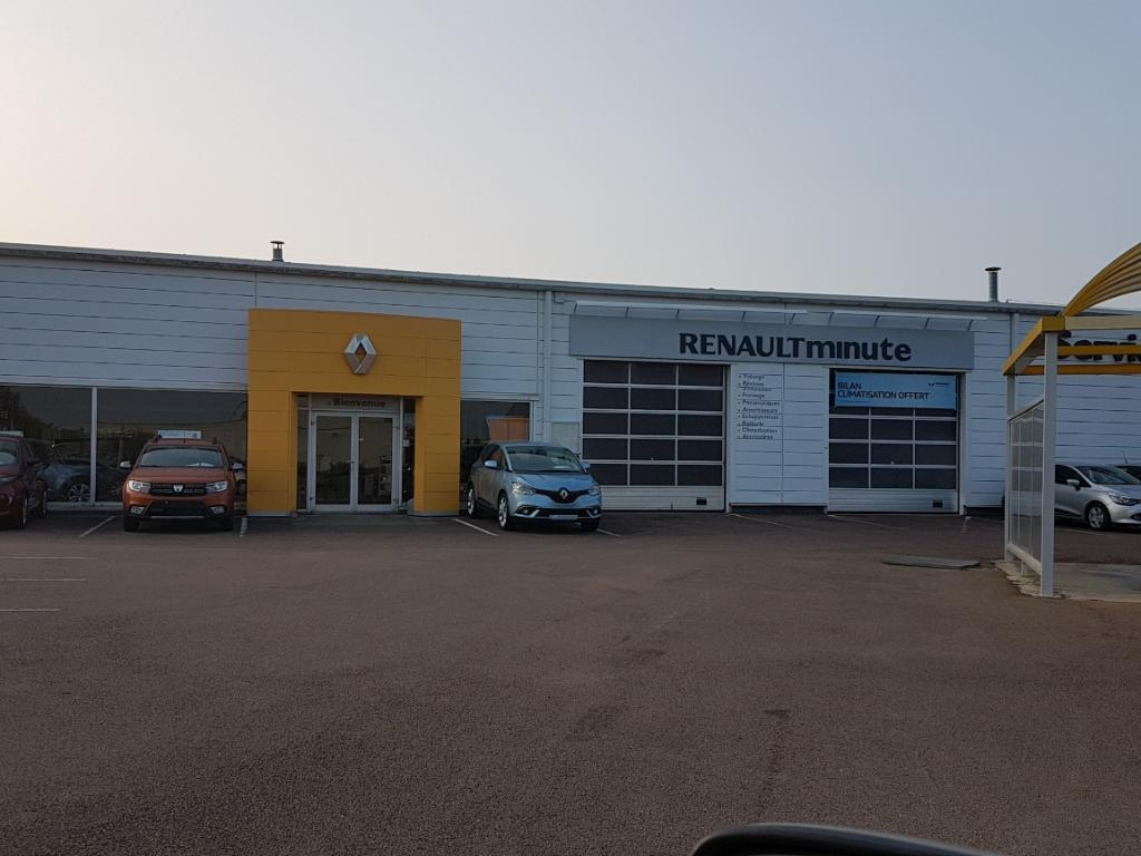 Soca garage renault garage automobile lac de pont 21140 for Garage renault bruxelles