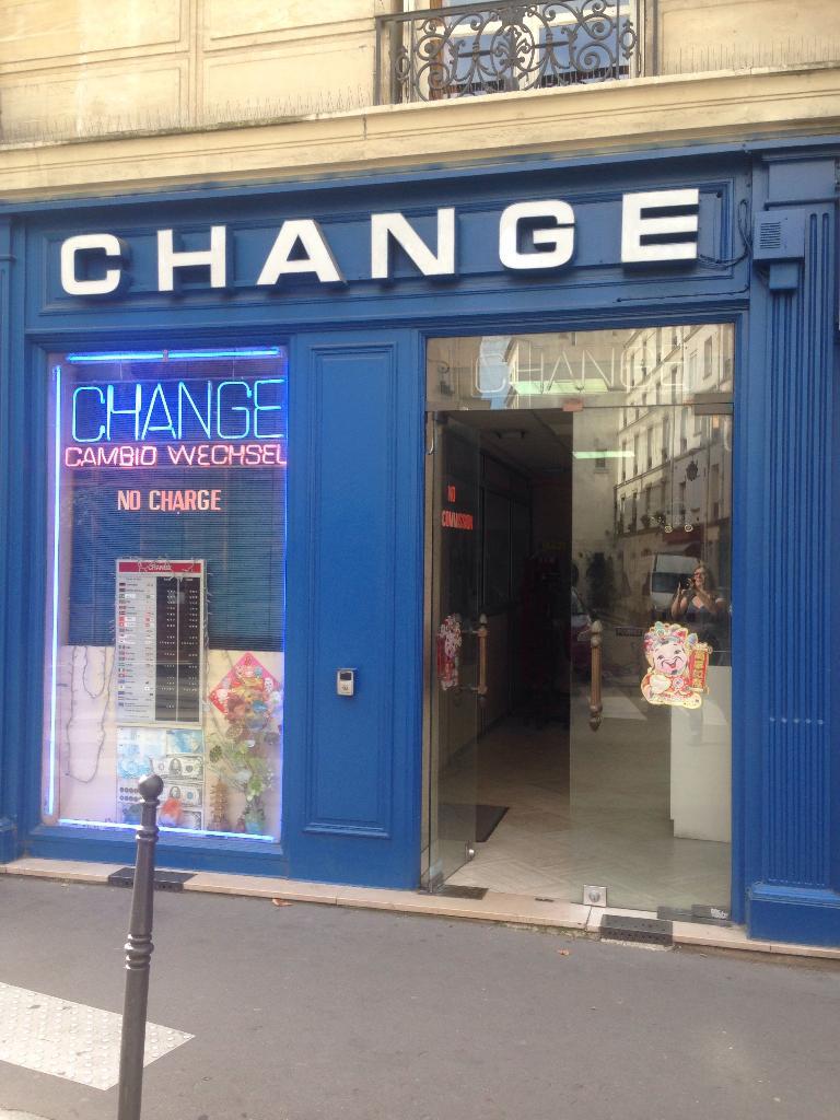 Soci t fran aise de change bureau de change 21 rue chanoinesse 75004 paris adresse horaire - Bureau de change paris 4 ...
