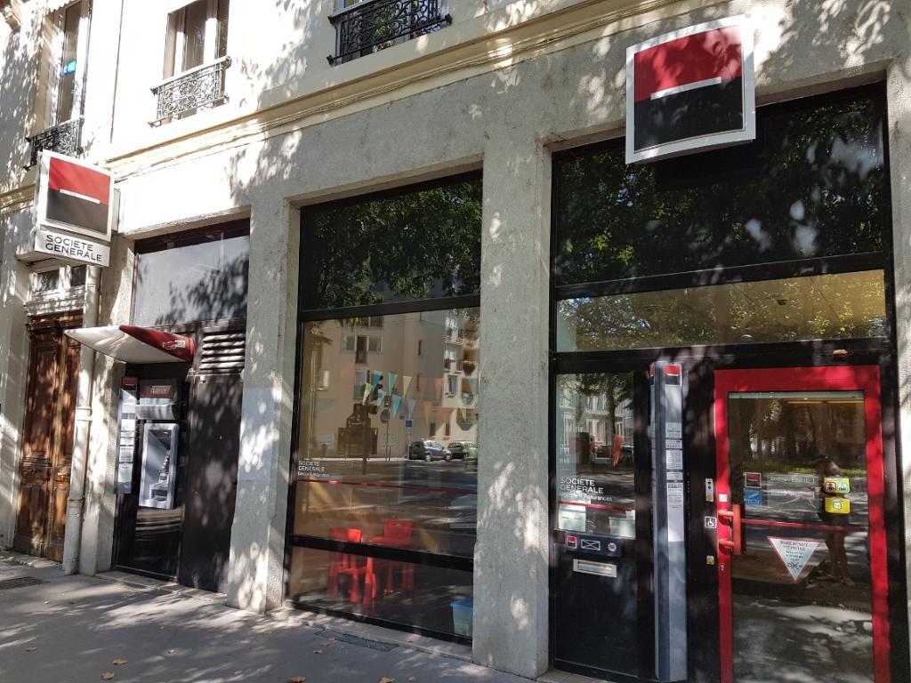 Societe Generale Banque 56 Cours Charlemagne 69002 Lyon Adresse