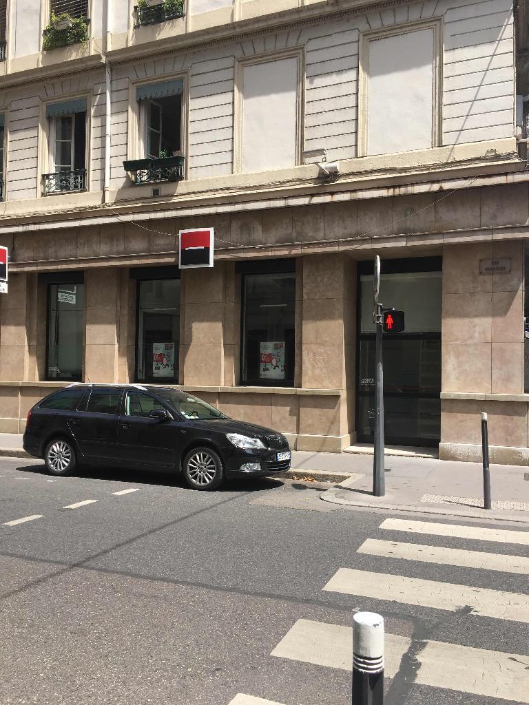 Societe Generale Banque 13 Cours Franklin Roosevelt 69006 Lyon