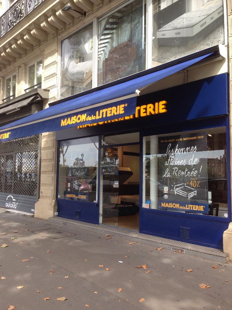 flexa shop literie 20 quai de la m gisserie 75001 paris adresse horaire. Black Bedroom Furniture Sets. Home Design Ideas