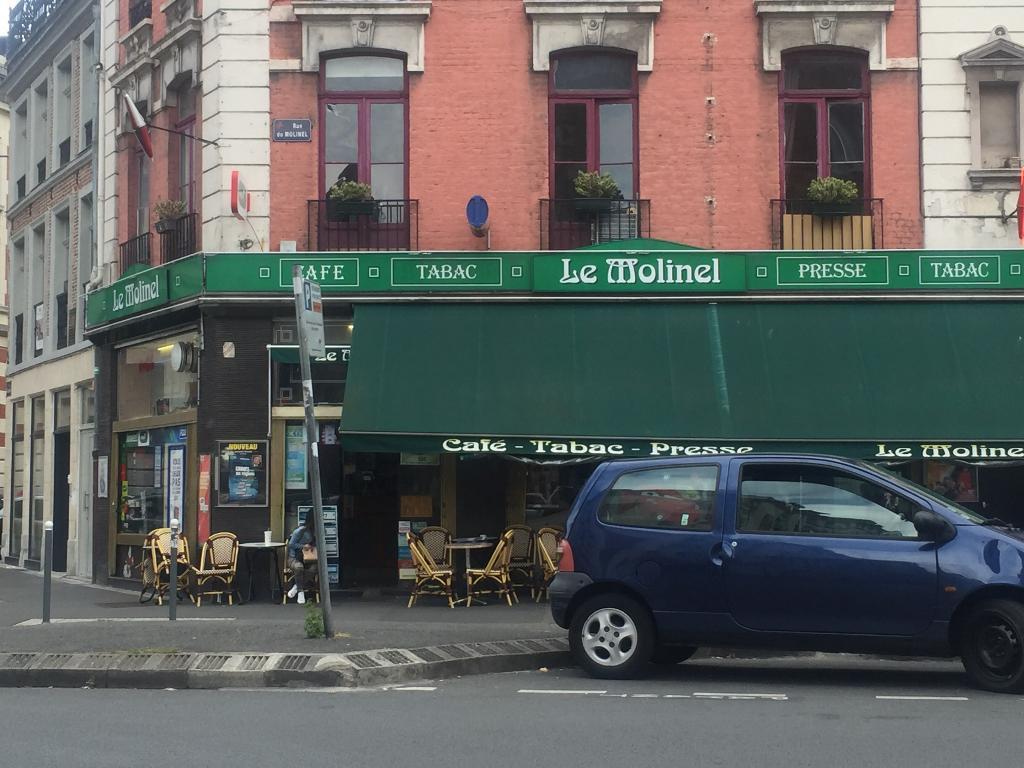 Soleil Voyages Agence De Voyages 45 Rue Molinel 59000 Lille