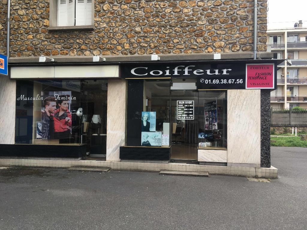 Fashion Tendance Coiffeur 5 Rue Montagne De Mons 91200 Athis Mons Adresse Horaire