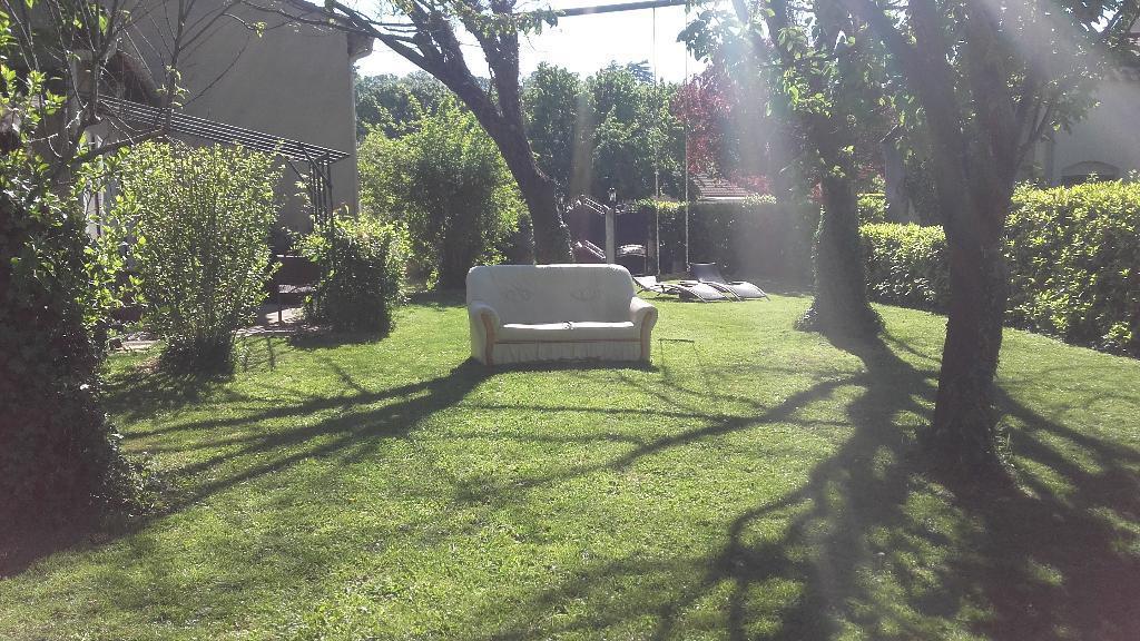 Sos jardin maison am nagement et entretien de parcs et - Agent d entretien des parcs et jardins ...