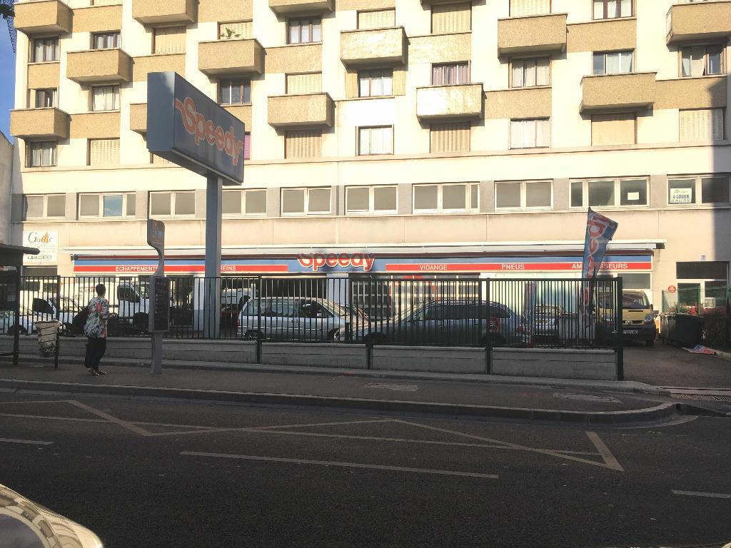 Speedy centre autos et entretien rapide 22 boulevard - Garage renault argenteuil rue henri barbusse ...