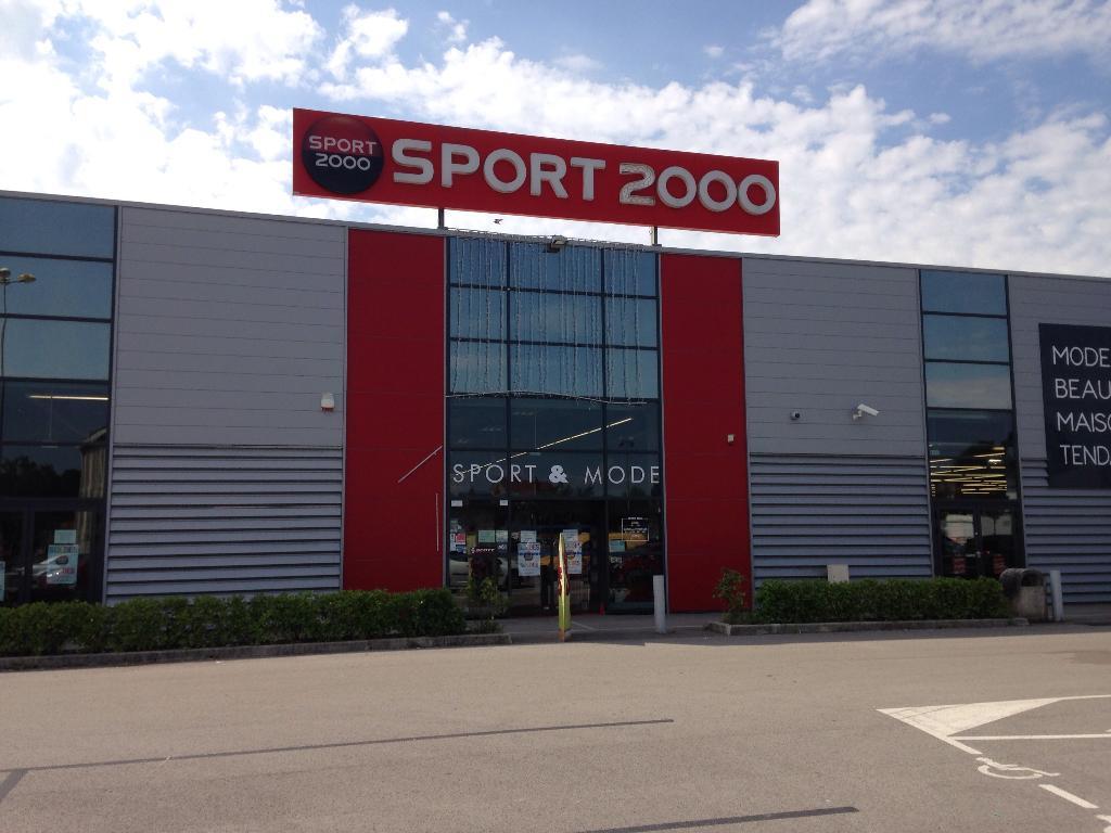 Sport 2000 Gray : sport 2000 magasin de sport 7 quai mavia 70100 gray adresse horaire ~ Gottalentnigeria.com Avis de Voitures
