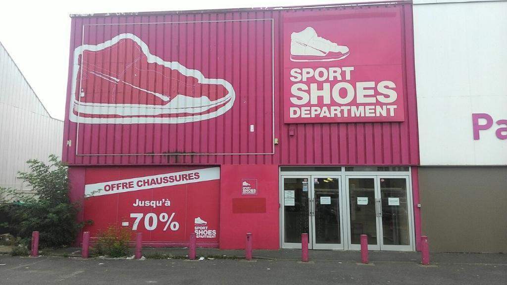 91700 8 Magasin Hurepoix Avenue Sport De Sport Département Shoes wpgBq46P