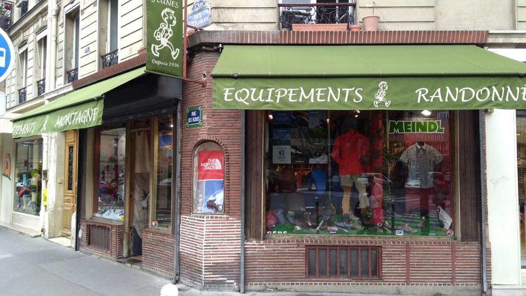 Sports jeunes magasin de sport 46 rue ecoles 75005 paris adresse horaire - 48 rue des ecoles 75005 paris ...