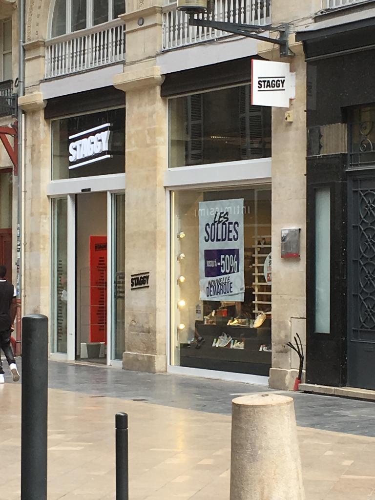 a717337f1fc17e Chaussures Eram Bordeaux - Magasin de chaussures (adresse, horaires, ouvert  le dimanche)