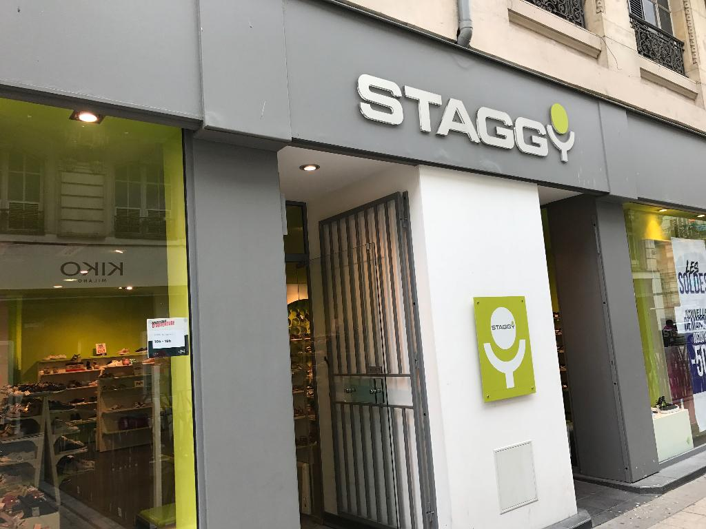 Angers Staggy De Chaussuresadresse Staggy Magasin O8Nvmn0w
