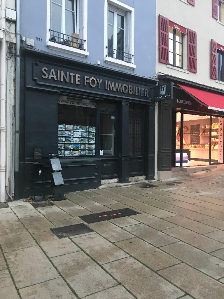 Sainte foy immobilier agence immobili re 3 place for Agence immobiliere 3