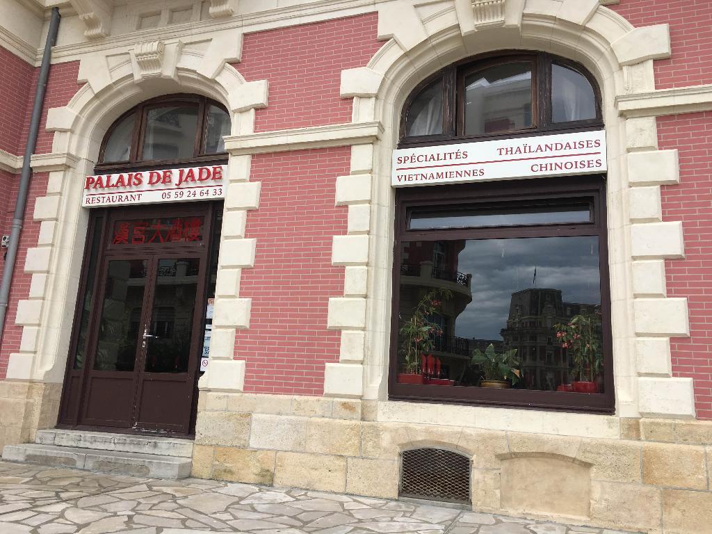 Restaurant Palais De Jade