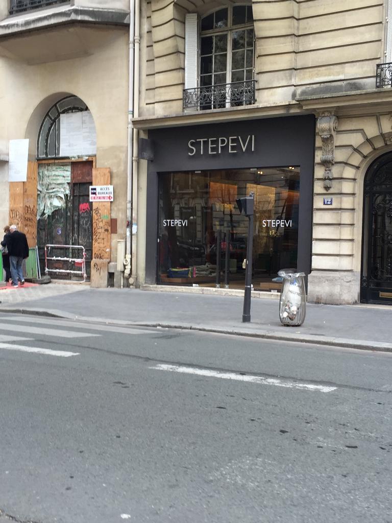 12 Boulevard Raspail 75007 Paris