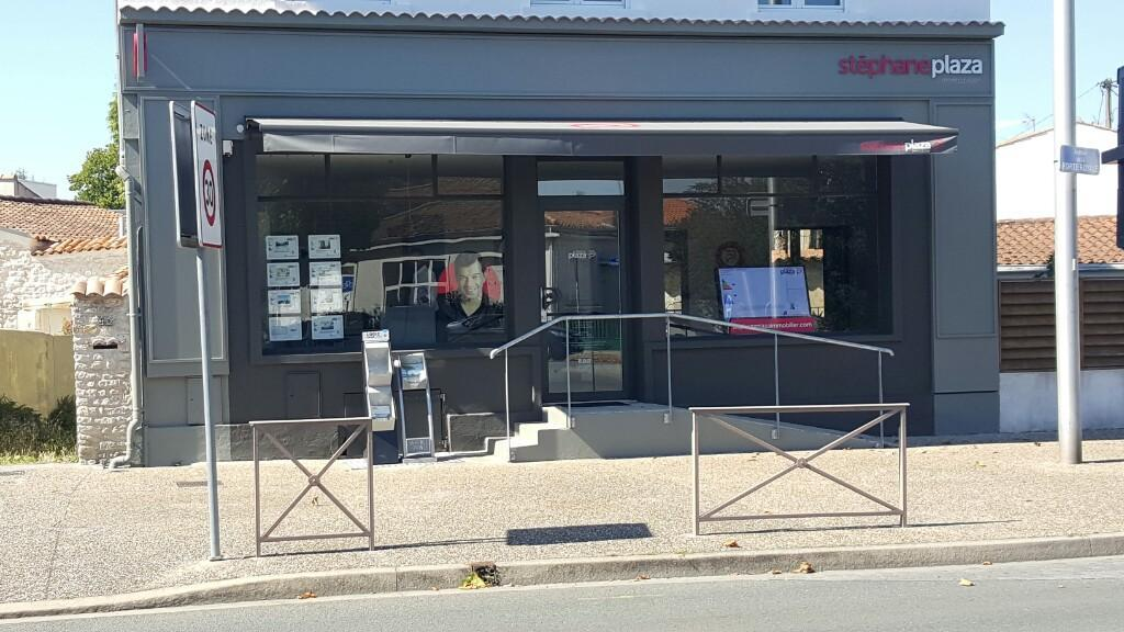 St phane plaza immobilier agence immobili re 45 avenue for Agence immobiliere 45