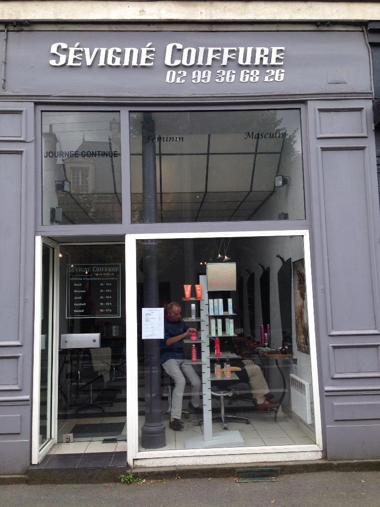 Studio Coiffure Coiffeur 33 Rue Jean Guehenno 35000 Rennes