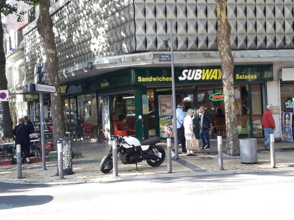 subway restaurant 102 boulevard la fayette 62100 calais adresse horaire. Black Bedroom Furniture Sets. Home Design Ideas