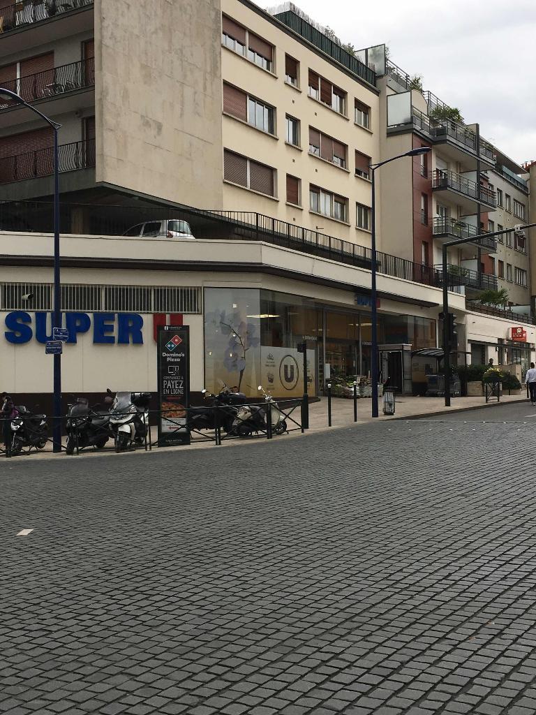 super u supermarch hypermarch 2 avenue victor hugo 92140 clamart adresse horaire. Black Bedroom Furniture Sets. Home Design Ideas