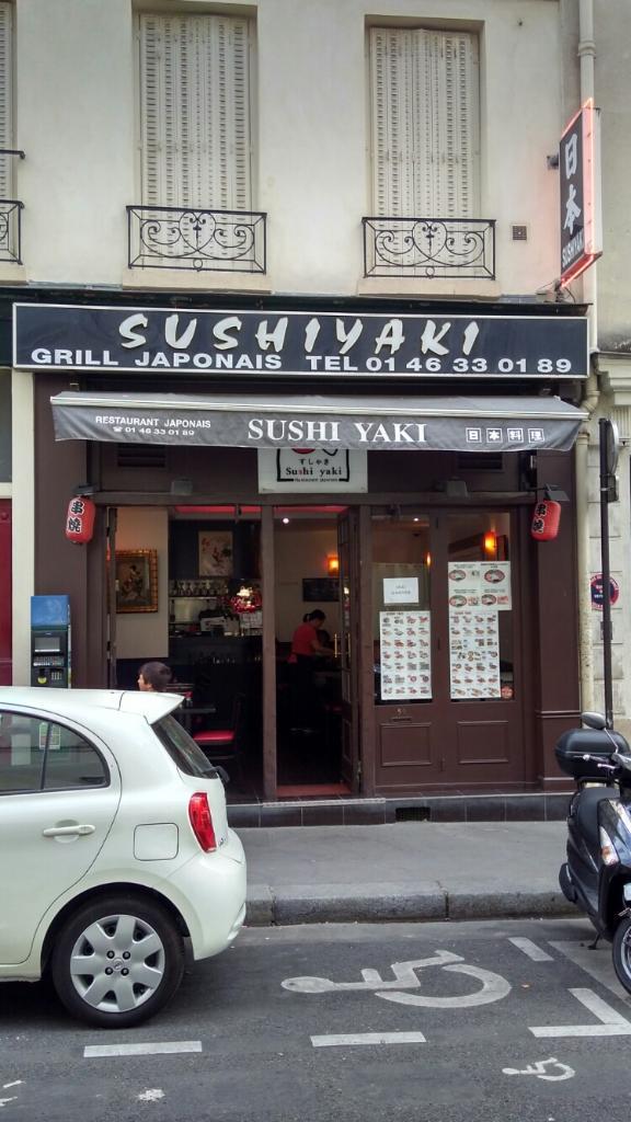 Restaurant Ouvert Le Dimanche Rue Monsieur Le Prince Paris
