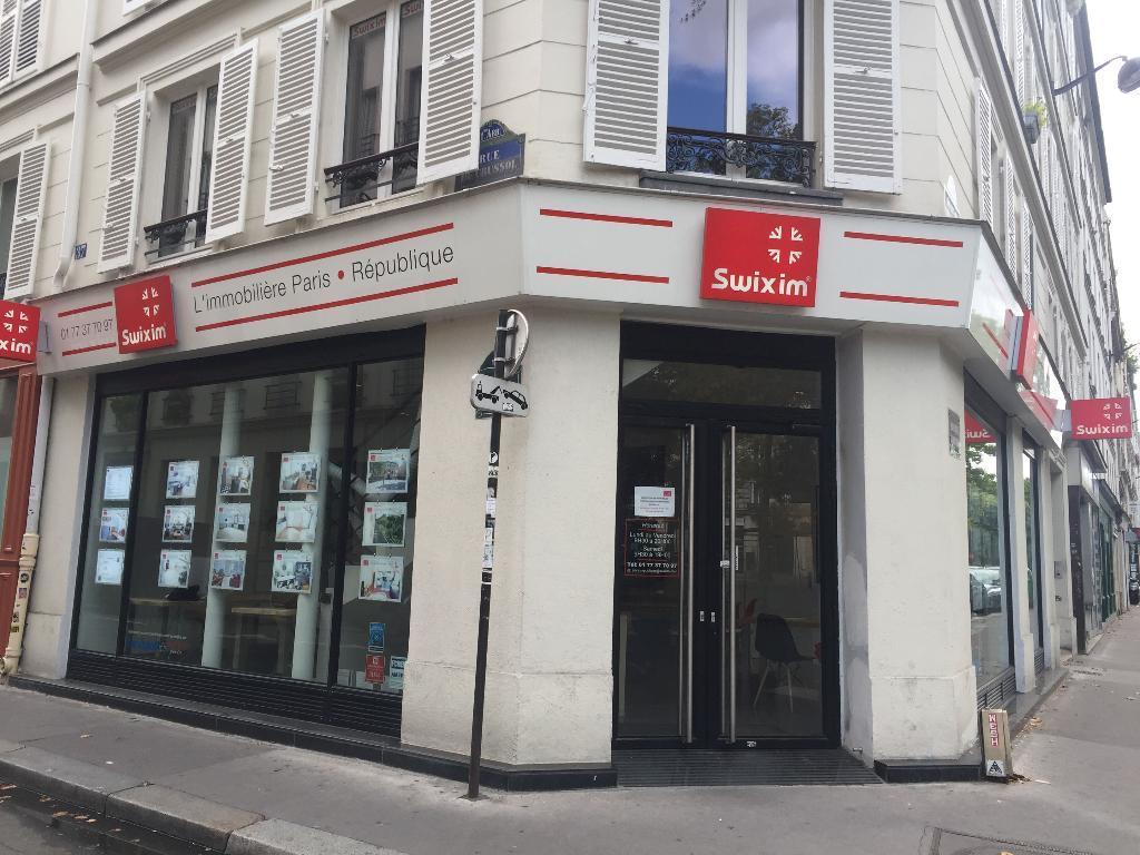 Swixim immobilier paris r publique agence immobili re for Agence immobiliere 75011