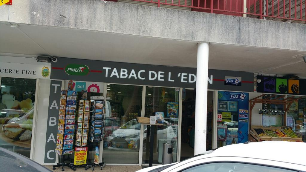 Tabac de l eden gujan mestras bijouterie fantaisie adresse