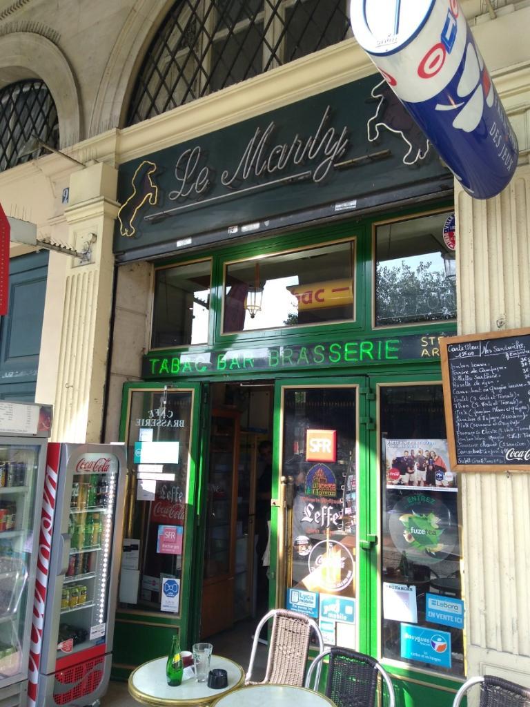 Tabac le marly bureau de tabac 252 rue de rivoli 75001 paris adresse horaire - Horaires bureau de tabac ...
