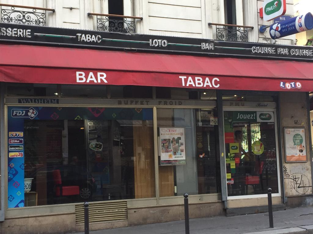 Le royal caf bar 42 rue de meaux 75019 paris adresse for Garage rue de meaux vaujours