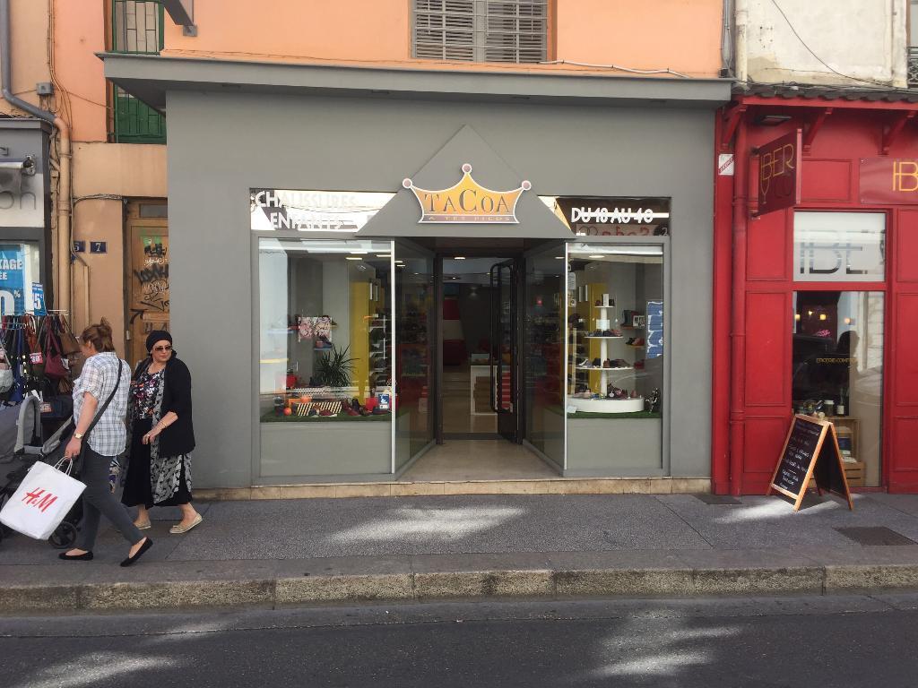 60a91178f62968 Tacoa A Tes Pieds, 7 grande rue Croix Rousse, 69000 Lyon - Magasin de  chaussures (adresse, horaires, avis)