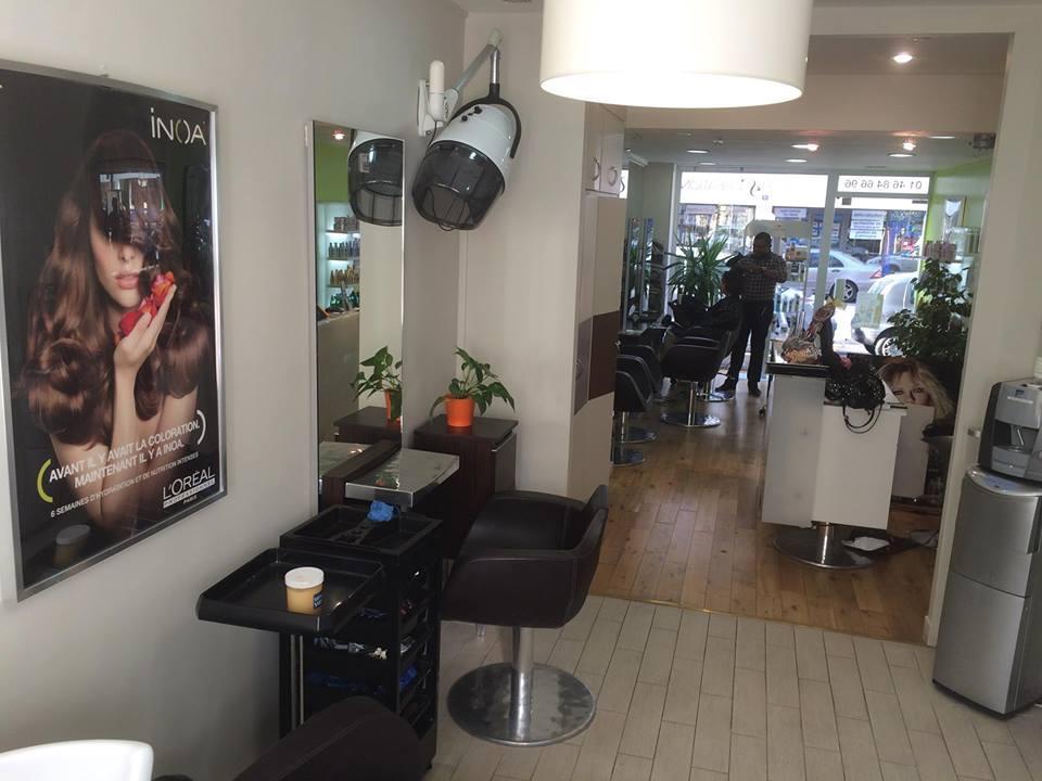 Taliane coiffeur coiffeur 66 avenue pierre grenier for Tchip coiffure boulogne billancourt